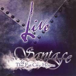 Live: Santa Fe & The Fat City Horns