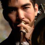 Nathan Tanouye - Trombone